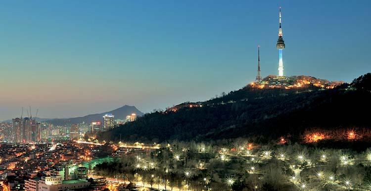 Korea Selatan \u2013 widyachan98